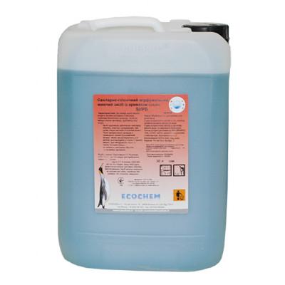 Средство моющее санитарно-гигиеническое 10л